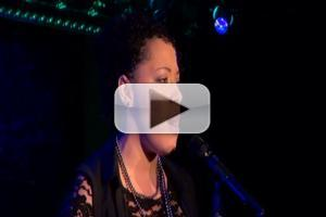 BWW TV Exclusive: CUTTING-EDGE COMPOSERS CORNER-  Lilli Cooper Sings Paul Loesel & Scott Burkell's 'It's a Choice'