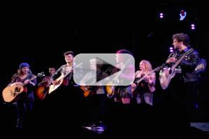 STAGE TUBE: AMERICAN IDIOT Closes National Tour at Denver Center