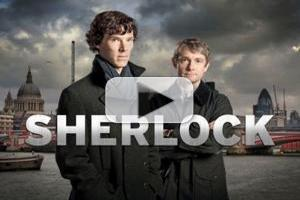 VIDEO: Season 3 of SHERLOCK to Stream Exclusively on Netflix, Plus Unseen Specials 6/2