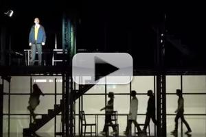 STAGE TUBE: New Trailer for NEXT TO NORMAL