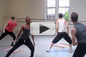 STAGE TUBE: Sneak Peek at Ashani Dances