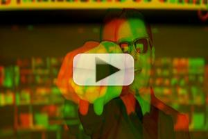 BWW TV Exclusive: CHEWING THE SCENERY- Randy Goes 3D!