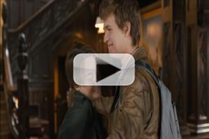 VIDEO: First Look - Charli XCX's 'Boom Clap' Featured in THE FAULT IN OUR STARS