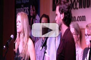 BWW TV: Kelli O'Hara & Steven Pasquale Sing THE BRIDGES OF MADISON COUNTY at Barnes & Noble