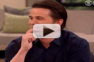 VIDEO: Jason Ritter Talks New Film 'The Big Ask' on THE TALK