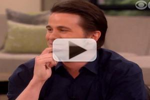 VIDEO: Jason Ritter Talks New Film 'The Big Ask' on THE TALK