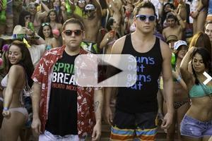 VIDEO: First Look - New Clips from 22 JUMP STREET