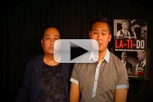 STAGE TUBE: La-Ti-Do Supports AFTER THE STORM Benefit for the Philippines at the Kennedy Center
