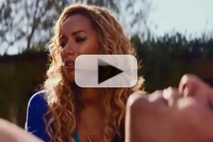 VIDEO: First Look - Leona Lewis Stars in WALKING ON SUNSHINE