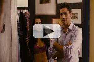 VIDEO: First Look - John Stamos Stars in MY MAN IS A LOSER