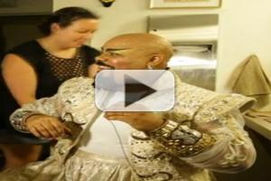 VIDEO: ALADDIN's James Iglehart Talks Standing Ovations, Tony Nomination & More!
