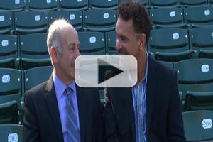 BWW TV Exclusive: Tony Honors Joe Benincasa - A Tony Awards Special Feature by Brian Stokes Mitchell