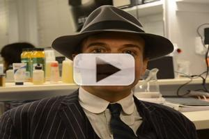 VIDEO: Tony Nominee Jefferson Mays Goes Behind-the-Scenes of 'GENTLEMAN'S GUIDE'
