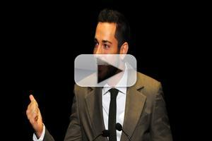 BWW TV: On the Scene at the 2014 Theatre World Awards with Winners Levi, Cranston, Karimloo, O'Dowd & More!
