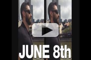 STAGE TUBE: Hugh Jackman Bounces His Way Through a New Tonys Promo!