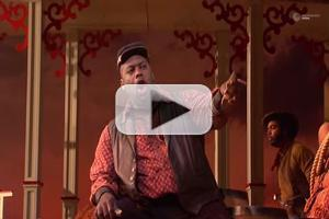 STAGE TUBE: Highlights from San Francisco Opera's SHOW BOAT