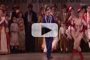 STAGE TUBE: Sneak Peek at Bill Irwin as 'Captain Andy' in San Francisco Opera's SHOW BOAT