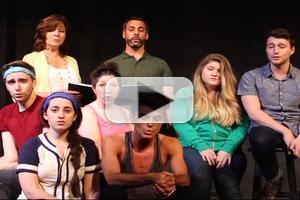 STAGE TUBE: Watch Performance Preview of Disney Musical Revue ON THE RECORD, Playing at White Plains PAC