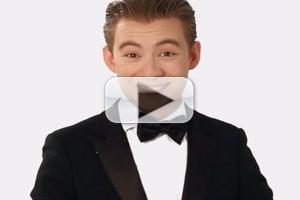 BWW TV: Tony-Nominated Producer Tony Marion Teases THE BROADWAY FASHION REPORT in New Promo!