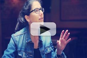 STAGE TUBE: Director Anne Kauffman Talks Labyrinth's THE MUSCLES IN OUR TOES