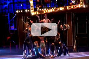 BWW TV: Willkommen! Exclusive Sneak Peek at Alan Cumming and the Cast of CABARET in Rehearsal for the Tonys