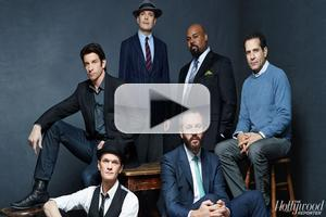 VIDEO: Neil Patrick Harris, Andy Karl & More in TONYS Actor Roundtable