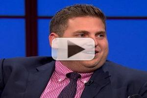 VIDEO: Jonah Hill Talks '22 Jump Street' & More on LATE NIGHT