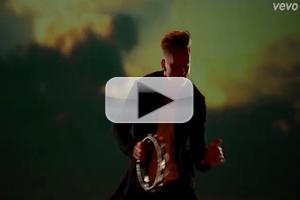 VIDEO: First Look - ONEREPUBLIC Debuts 'Love Runs Out' Music Video
