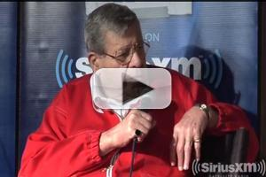 VIDEO: Jerry Lewis on Joan Rivers: 'She Set the Jews Back 1,000 Years'