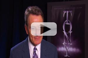 BWW TV: Meet the 2014 Tony Nominees- Bryan Cranston Reveals Why He Cherishes Broadway Audiences!