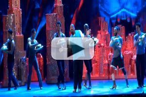 BWW TV: You Aint Never Had a Friend Like Him! Exclusive Sneak Peek of James Monroe Iglehart and the Cast of ALADDIN in Rehearsal for the Tonys!