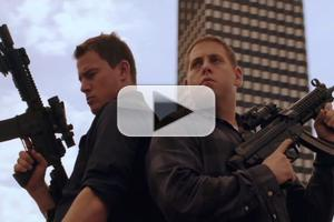 VIDEO: International Red Band Trailer for 22 JUMP STREET