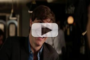 BWW TV: Tony Marion Puts the BROADWAY FASHION SPOTLIGHT on Derek Klena!