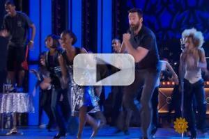 STAGE TUBE: Backstage Look at the 2014 Tony Awards