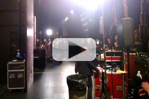 STAGE TUBE: Behind-the-Scenes of the Tony Awards' Opening Number!