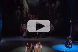 STAGE TUBE: Cast of Broadway's LES MISERABLES Performs at 2014 Tony Awards
