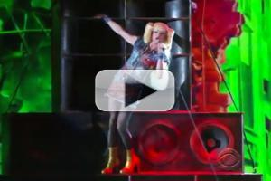 STAGE TUBE: Neil Patrick Harris, Lena Hall & Company Perform HEDWIG's 'Sugar Daddy' at Tony Awards