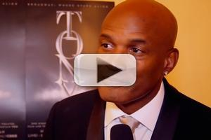 BWW TV: A RAISIN IN THE SUN's Kenny Leon on Taking the Tony for Best Direction of a Play