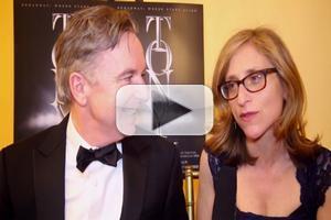 BWW TV: New York City's Signature Theatre on Winning the 2014 Regional Theatre Award