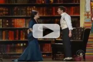 STAGE TUBE: Cast of Best Musical Winner 'GENTLEMAN'S GUIDE' Performs at Tony Awards