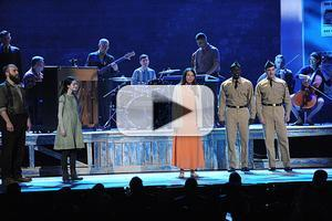 STAGE TUBE: Tony Awards Roundup- From HEDWIG to VIOLET, Watch All of Last Night's Performances!