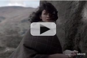 VIDEO: First Look - Behind-the-Scenes of New Starz Series OUTLANDER