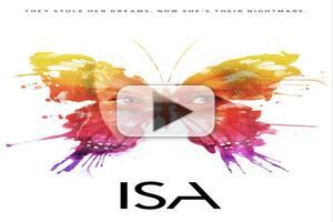 VIDEO: First Look - New Series ISA to Premiere on Syfy & Chiller This July