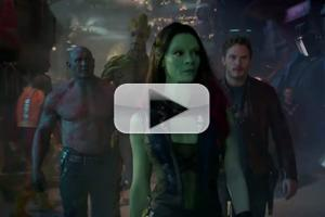 VIDEO: Extended TV Spot for Marvel's GUARDIANS OF THE GALAXY