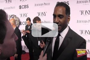 BWW TV: Randy Rainbow on the 2014 Tonys Red Carpet - Jefferson Mays, Kelli O'Hara, Norm Lewis, Jonathan Groff, Celia Keenan-Bolger and More!