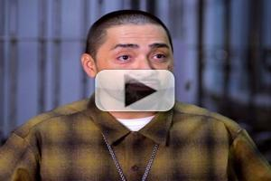 VIDEO: Reynaldo Gallegos Talks Next Episode of FOX's GANG RELATED