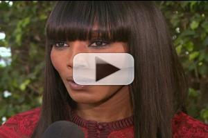 VIDEO: Angela Bassett & More Spill Details of AMERICAN HORROR STORY: FREAK SHOW