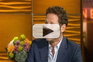 VIDEO: Mark Feuerstein Talks New Season of ROYAL PAINS on Today