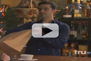 VIDEO: Sneak Peek - This Week's THE CARBANARO EFFECT