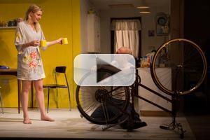 BWW TV: Sneak Peek of Greta Gerwig & More in MCC's THE VILLAGE BIKE